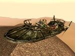 Desert skiff 2