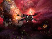 Space mining 1