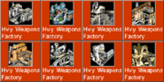 HvyWeaponsFactory icons
