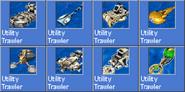 UtilityTrawler icons