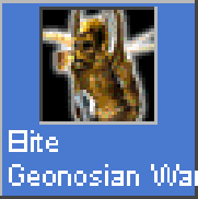 EliteGeonosianWarrior icon