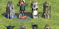 Advanced Turret