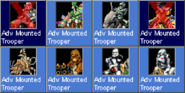 AdvMountedTrooper icons