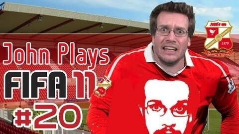 Growing Up With Hank The Miracle of Swindon Town 20