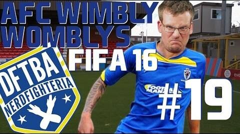 How Do Governments Work? FIFA 16 Wimbly Womblys 19
