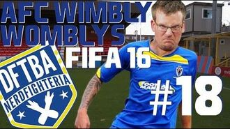 The Author-Editor Relationship FIFA 16 Wimbly Womblys 18