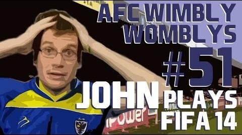 Differences Between Men and Women AFC Wimbly Womblys 51