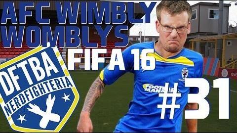 The Movie! FIFA 16 Wimbly Womblys 31