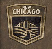 New Chicago Symbol