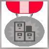 AwardSilver Category