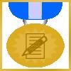AwardGold Grammar