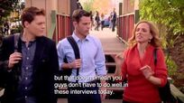 Switched at Birth - Season 3 Episode 7 (2 24 at 8 7c) Sneak Peek Interview Preps