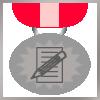 AwardSilver Grammar