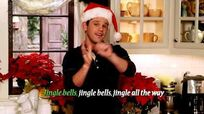 """Jingle Bells"" with Switched at Birth! Watch Monday at 9 8c on ABC Family!"