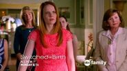 Switched at Birth - 4x19 Official Preview Mondays at 8pm 7c on ABC Family!