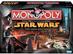 MonopolyTheSagaEdition