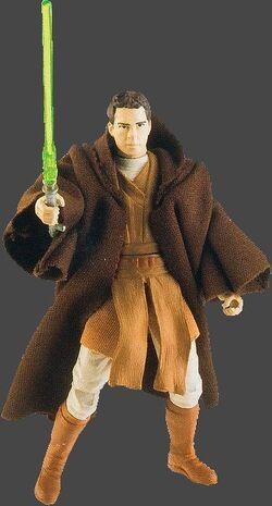 Jedi Master (87801) P