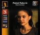 Young Jedi:Padmé Naberrie, Handmaiden