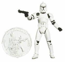 Legends clone trooper EPII