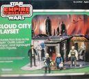 Cloud City Playset (38781)