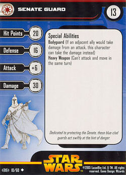 18 RVS Card Senate Guard