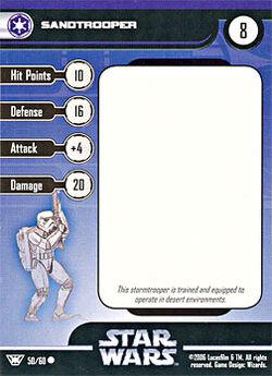 50 CF Card Sandtrooper