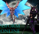 Transform Art Online