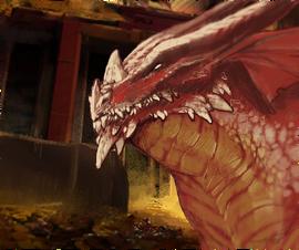 Dragons Themberchaud