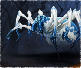 Beasts PhaseSpider