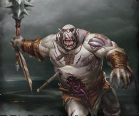 Zombies OgreZombie