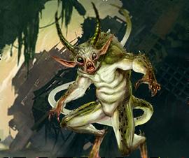 Demons Quasit