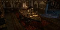 Burning Dawn Guildhouse