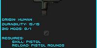 Smart Machine Pistol