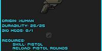 Auto Pistol