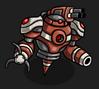 Harpy Pattern Warbot