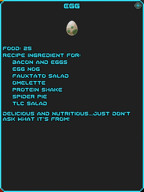 IGI Egg