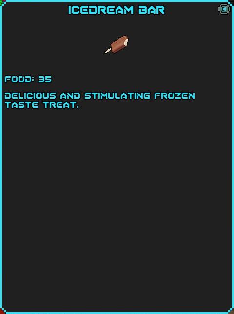 Icedream Bar