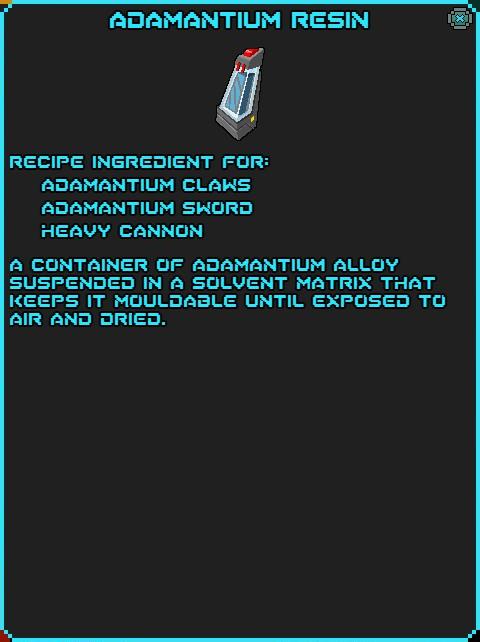 IGI Adamantium Resin