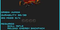 Rage Beam