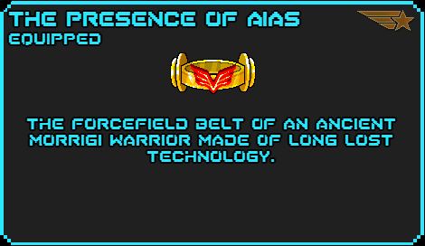 The Presence of Aias