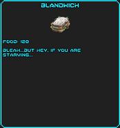 Blandwich