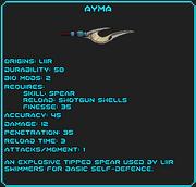 Ayma Data