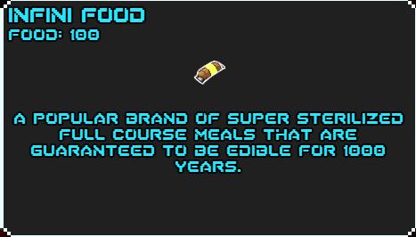 Infini food
