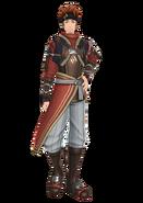 Klein Hollow Realization in-game avatar