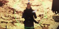 Bullet Circle