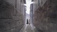 Marten's alleyway