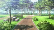 SAO school garden 1