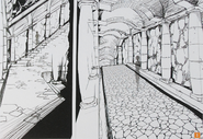 Floor 01-Hidden Dungeon 02- Design Works art book