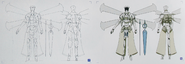 Design Works Guardian Knight