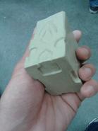 Sao clay crystal 2